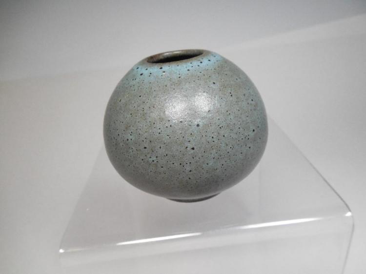 Antique Chinese or Japanese Ceramic Bowl