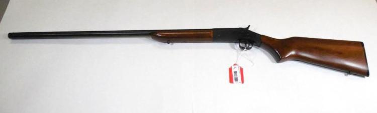 H&R Topper 12 Gauge Single Shot Shotgun