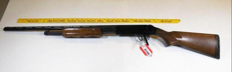Mossberg 410 Shotgun Model 500E