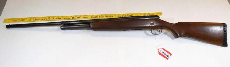 JC Higgens Shotgun Model 16 gauge Model 583.14