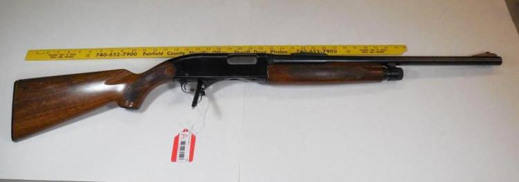 Winchester Model 1200 Shotgun - 12 gauge