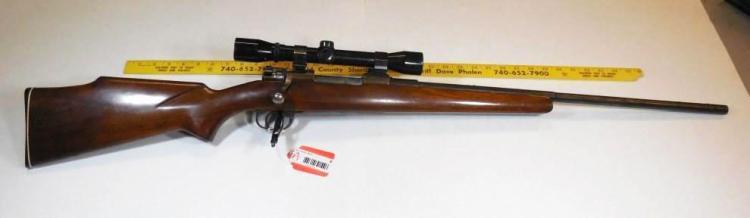 Modelo Argentino 1891 Mauser Deutsche Waffen Rifle