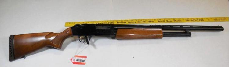 Mossberg 12 Gauge Shotgun Model 500