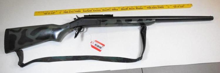 New England Firearms 10 Gauge SS Shotgun