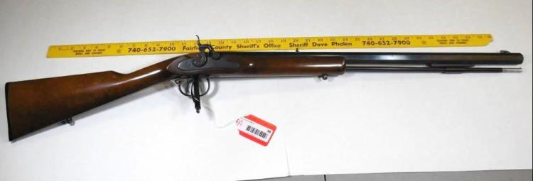Traditions Fox River Scout Black Powder Rifle 50 Cal