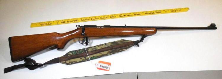 Norinco/Interarms JW-15 22 Cal Bolt Action Rifle