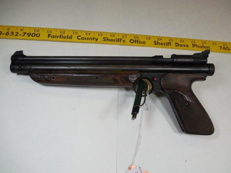 Vintage Crosman Air Gun Model 1322