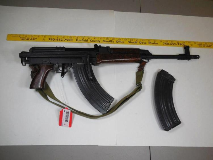 Century Arms VZ2008 Sporter Rifle 7.62x32