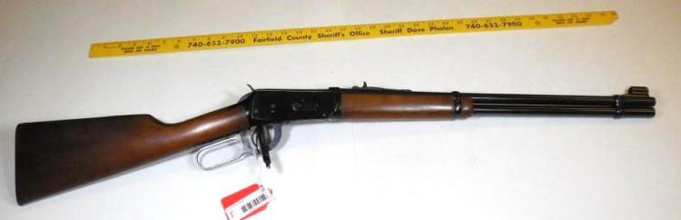 Winchester Model 94 30-30 Lever Action Rifle