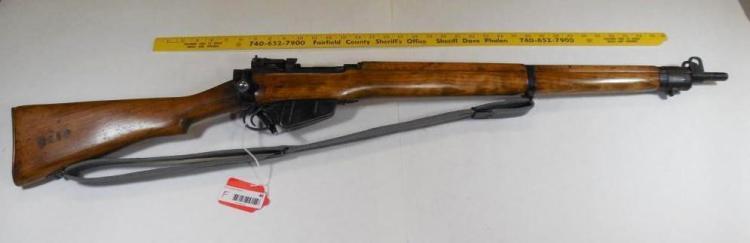 Enfield No. 4 Mk 2 Military Rifle 303 British
