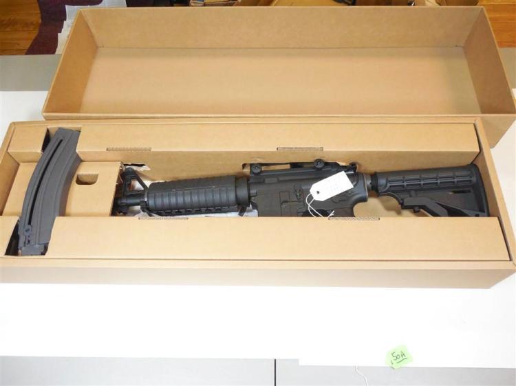 Colt M4 Carbine 22 LR Rifle New in Box w/Clip