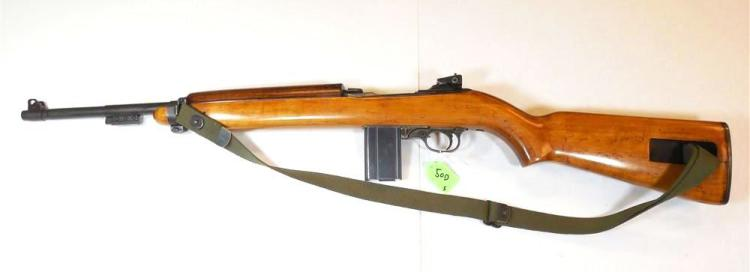 Rare Quality Hardware M1 Carbine WWII Rife - NICE