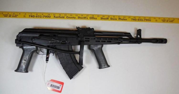 Feg Hungary SA2000M AK Variant