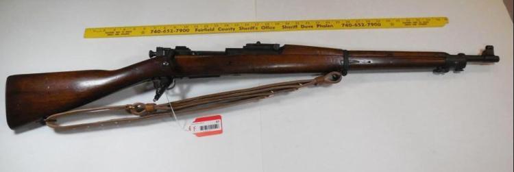 Remington Model 1903 Military Rifle 30-06