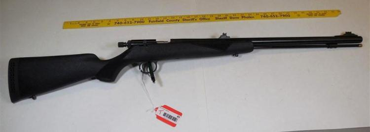 Knight 50 Cal Black Powder Rifle Bighorn