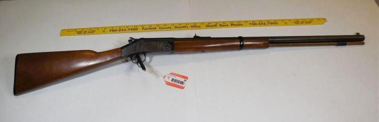 H&R Huntsman 58 Cal Black Powder Rifle