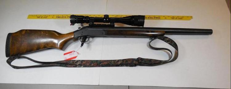 New England Pardner Tracker II 12 gauge Shotgun