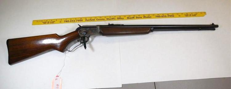 Marlin Model 39-A 22lr Rifle Very Nice