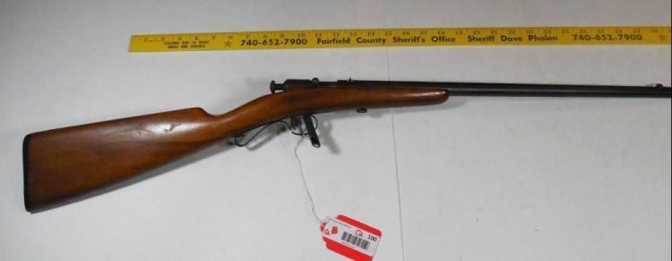 Winchester Model 02 22 lr Rifle Bolt Action