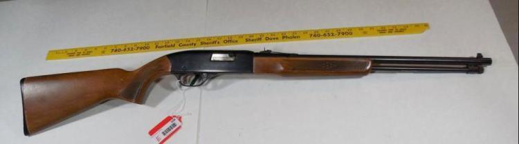 Winchester Model 190 22 Cal Semi Auto Rifle