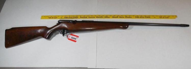 Mossberg 183D-A 410 Ga Shotgun - Bolt Action