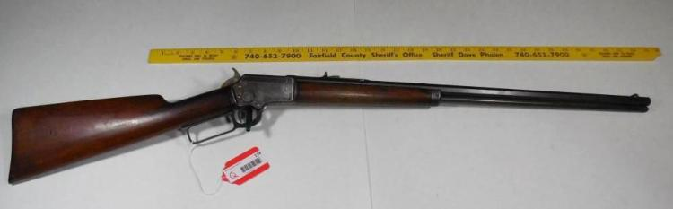 Marlin Model 1897 Lever Action Rifle in 22lr