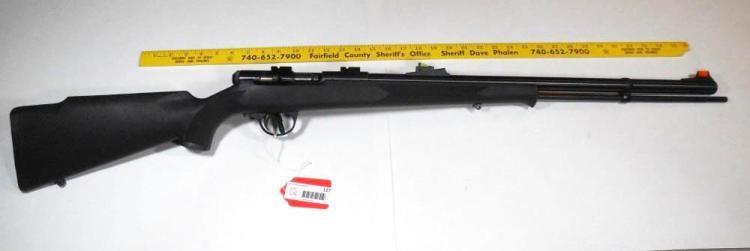 CVA Stag Horn 50 Cal Black Powder Rifle