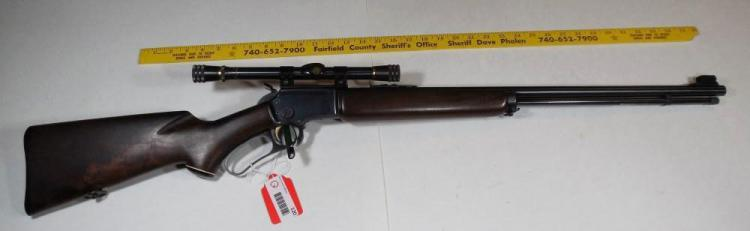 Marlin Golden 39A Lever Action 22 lr Rifle