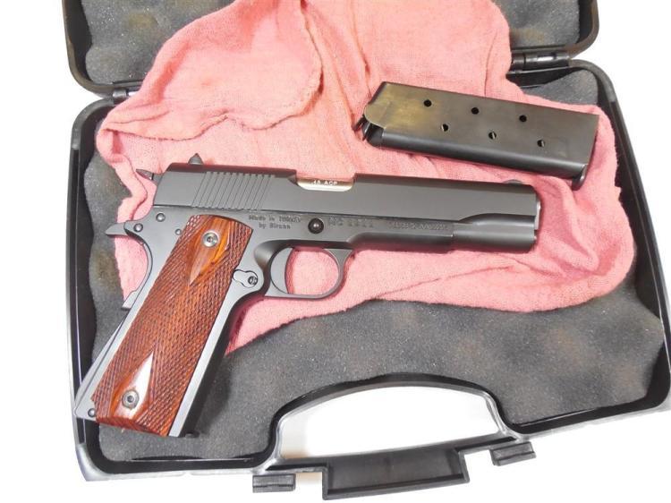 Girsan/Sarac MC1911 45 Cal Pistol in Box w/Mag