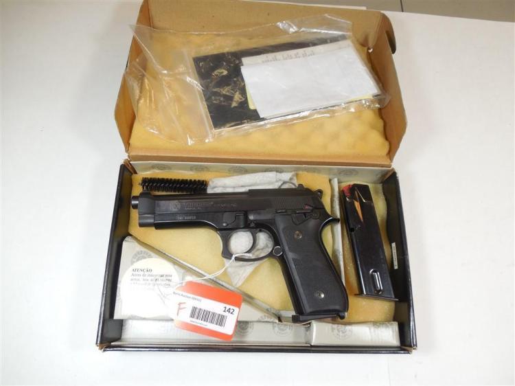 Taurus PT 92 AF Semi Auto Pistol in Box
