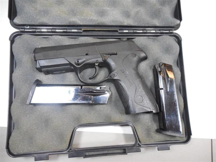 Beretta PX4 Storm 40 S&W Cal Pistol