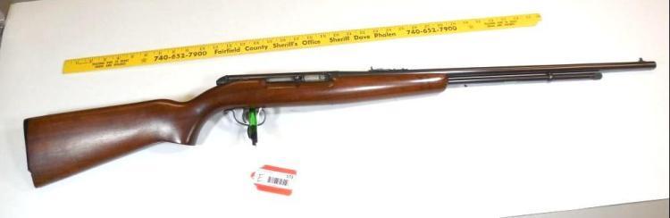 Remington 550-1 22lr Bolt Action Rifle