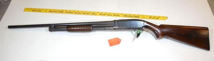 Winchester Model 12 16 Gauge Shotgun Pump Action