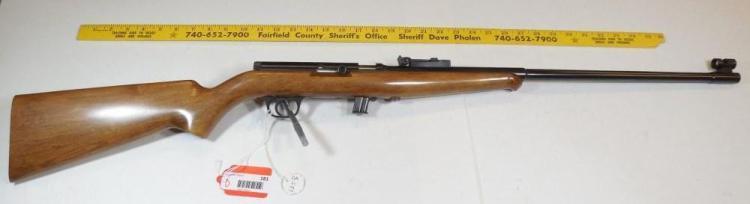 Gevarm Carabine Automatique 22 Short Rifle