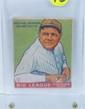 Babe Ruth NY Yankee Baseball Card