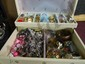 Two Jewelry Boxes of Costume Jewelry