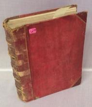 1857 Life and Times of George Washington Vol II by John Frederick Schroeder, Johnson & Fry NY