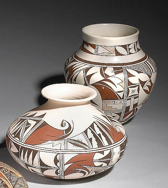 Property from a New Mexican collector