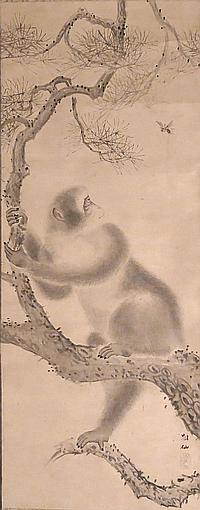 After Mori Sosen (1747-1821)