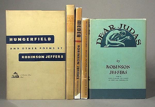 JEFFERS, ROBINSON.