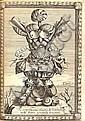 CONCHOLOGY. BUONANNI, FILIPPO. 1638-1725. Ricreatione dell'occhio e della mente nell'osservation delle chiocciole. Rome: Varese, 1681., Filippo Bonanni, Click for value