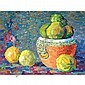 Sandzen Still Life Oil Painting, Birger Sandzen, Click for value