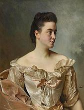 Gustave Jean Jacquet Paintings & Artwork for Sale | Gustave Jean ...