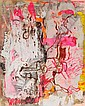 Ed Moses (American, born 1926) Z-Dorf #1, 1992 75 x 60in (190 x 152cm), Ed Moses, Click for value