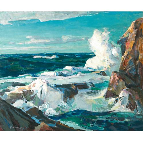 Myers Pacific Surf Oil