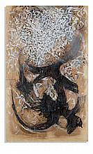 Claire Falkenstein (1908-1997) Untitled, circa 1959