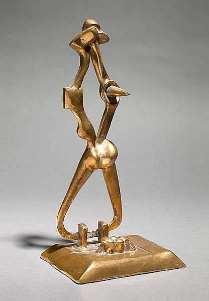 David Hare (1917-1992)