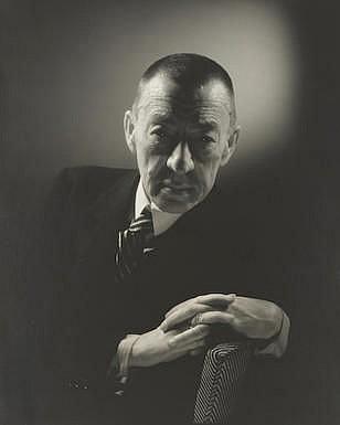 EDWARD STEICHEN (1879-1973) Sergei Rachmaninoff, New York