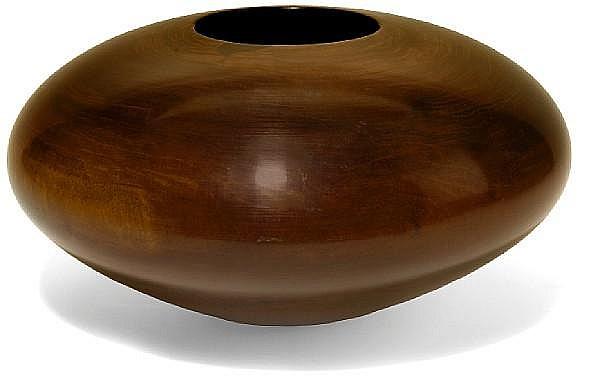 Philip Moulthrop (American, born 1947) bowl, #1920, 1990