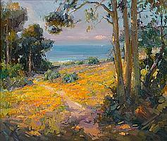Ovanes Berberian (American, born 1951)